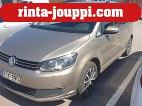 Volkswagen Touran, Autot, Salo, Tori.fi