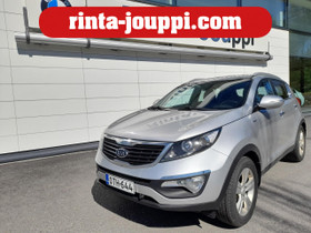 Kia Sportage, Autot, Salo, Tori.fi