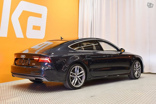 Audi A7 7