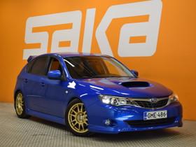 Subaru Impreza, Autot, Helsinki, Tori.fi