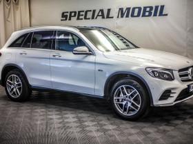 Mercedes-Benz GLC, Autot, Raasepori, Tori.fi