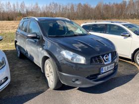 Nissan Qashqai+2, Autot, Helsinki, Tori.fi