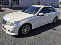 Mercedes-Benz E -11