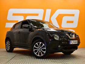 Nissan Juke, Autot, Tuusula, Tori.fi