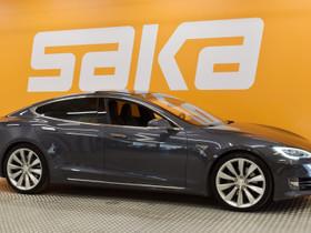 Tesla Model S, Autot, Vaasa, Tori.fi