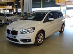 BMW 218, Autot, Oulu, Tori.fi