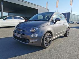 Fiat 500, Autot, Oulu, Tori.fi