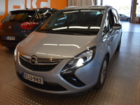 Opel Zafira Tourer -15