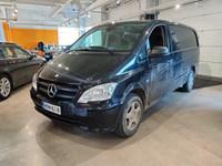 Mercedes-Benz Vito -12