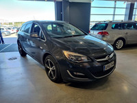 Opel Astra -13