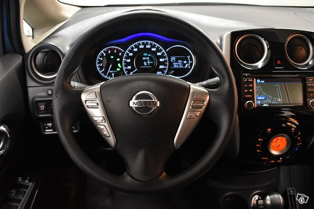 Nissan Note 14