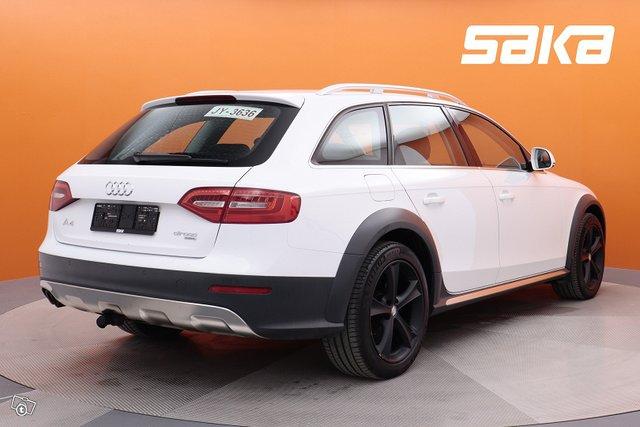 Audi A4 ALLROAD 4