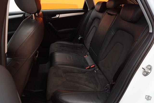 Audi A4 ALLROAD 12