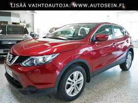 Nissan Qashqai, Autot, Seinäjoki, Tori.fi