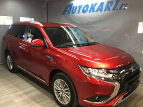 Mitsubishi OUTLANDER PHEV, Autot, Varkaus, Tori.fi