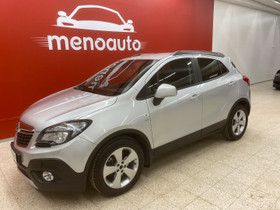 Opel Mokka, Autot, Imatra, Tori.fi