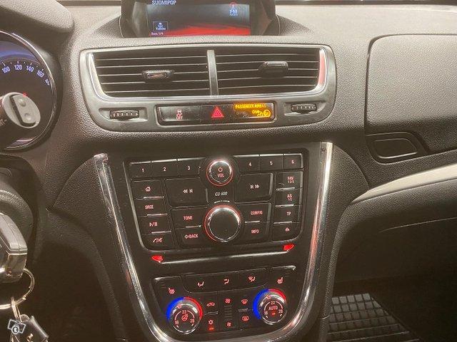 Opel Mokka 14