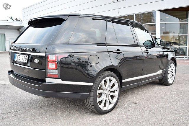 LAND ROVER Range Rover 22