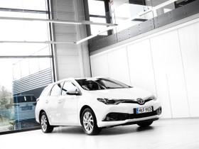 Toyota Auris, Autot, Tampere, Tori.fi