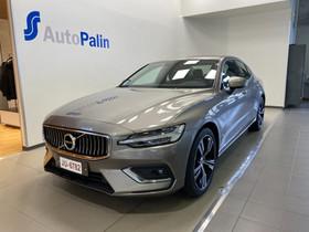 Volvo S60, Autot, Rauma, Tori.fi