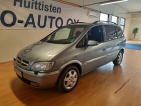 Opel Zafira, Autot, Harjavalta, Tori.fi