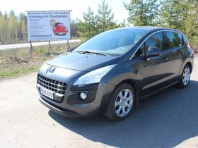 Peugeot 3008, Autot, Saarijärvi, Tori.fi