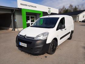Citroen Berlingo Van, Autot, Raahe, Tori.fi