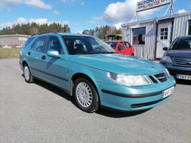 Saab 9-5, Autot, Tuusula, Tori.fi