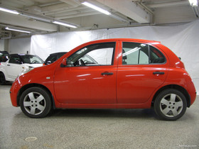 Nissan Micra, Autot, Nokia, Tori.fi