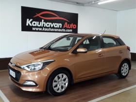 Hyundai I20 5d, Autot, Kauhava, Tori.fi