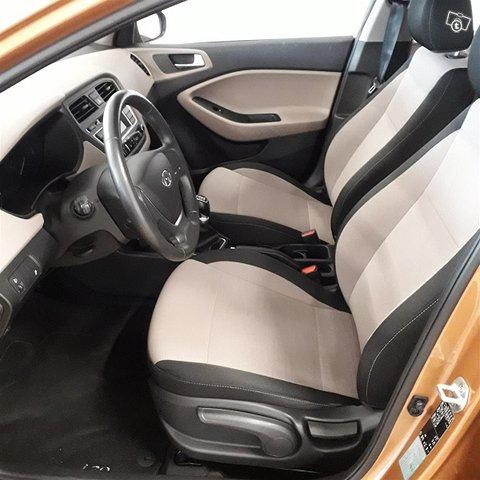 Hyundai I20 5d 4