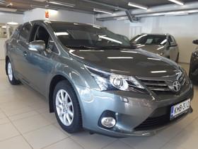 TOYOTA Avensis, Autot, Raasepori, Tori.fi