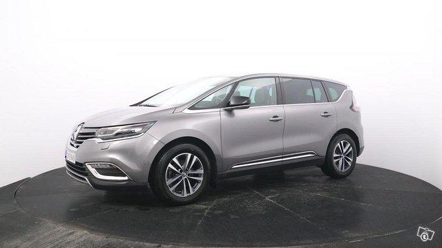 Renault Espace, kuva 1
