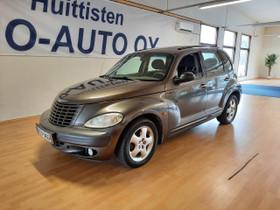 Chrysler PT Cruiser, Autot, Harjavalta, Tori.fi