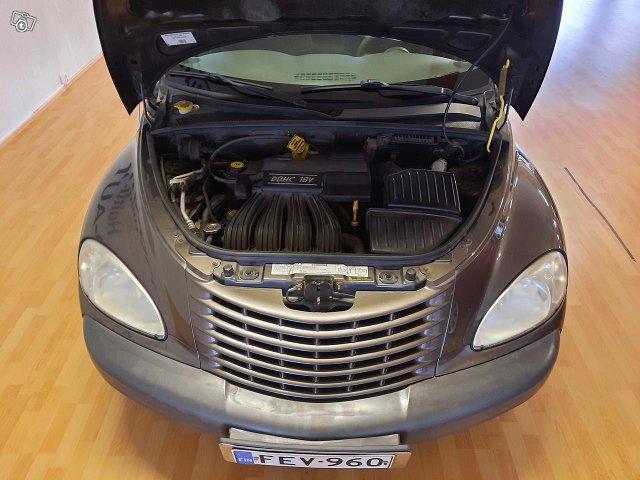 Chrysler PT Cruiser 14