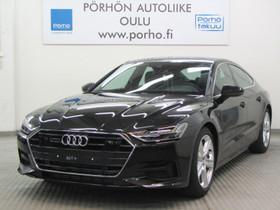Audi A7 SPORTBACK, Autot, Oulu, Tori.fi