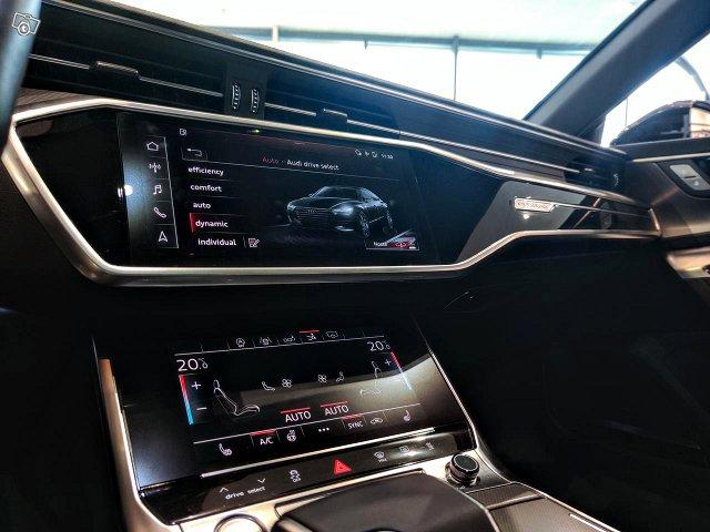 Audi A7 SPORTBACK 6