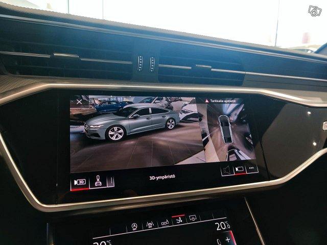 Audi A7 SPORTBACK 7