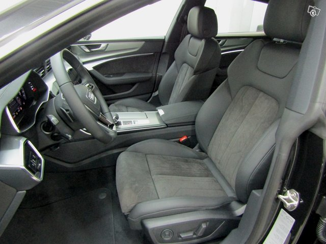 Audi A7 SPORTBACK 9