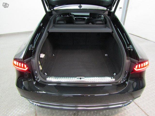 Audi A7 SPORTBACK 11