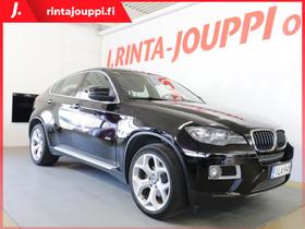 BMW X6, Autot, Kotka, Tori.fi