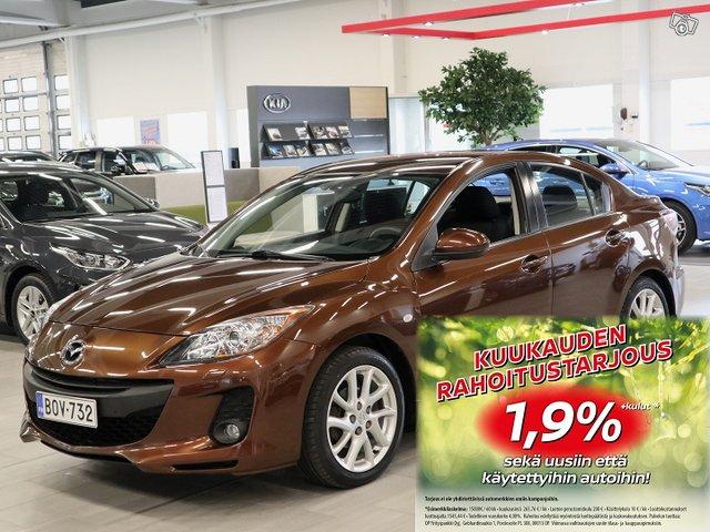 MAZDA Mazda3, kuva 1