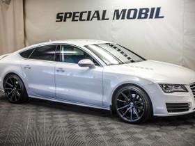 Audi A7, Autot, Raasepori, Tori.fi