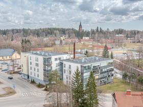 Mäntsälä keskusta Huvitie 1 3h+kk+s, Myytävät asunnot, Asunnot, Mäntsälä, Tori.fi