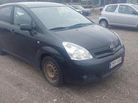 Toyota Corolla Verso, Autot, Helsinki, Tori.fi