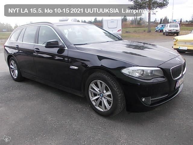 BMW 520D 2