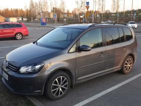 Volkswagen Touran, Autot, Tuusula, Tori.fi