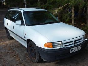 Opel Astra, Autot, Alavus, Tori.fi