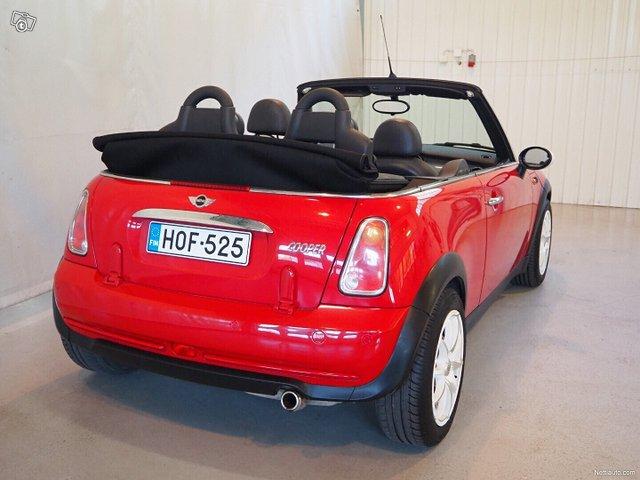 Mini Cooper 3