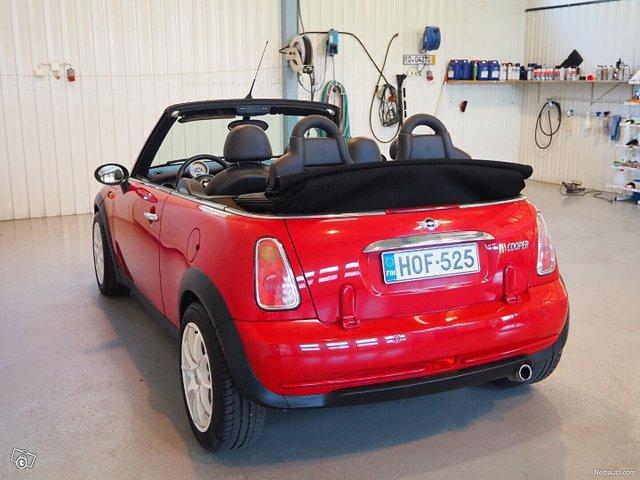 Mini Cooper 4